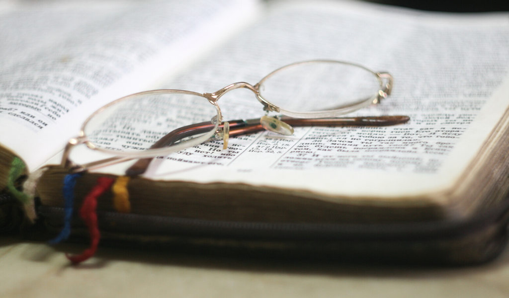 3 Scriptures to Guide Your Capacity Building and Fundraising