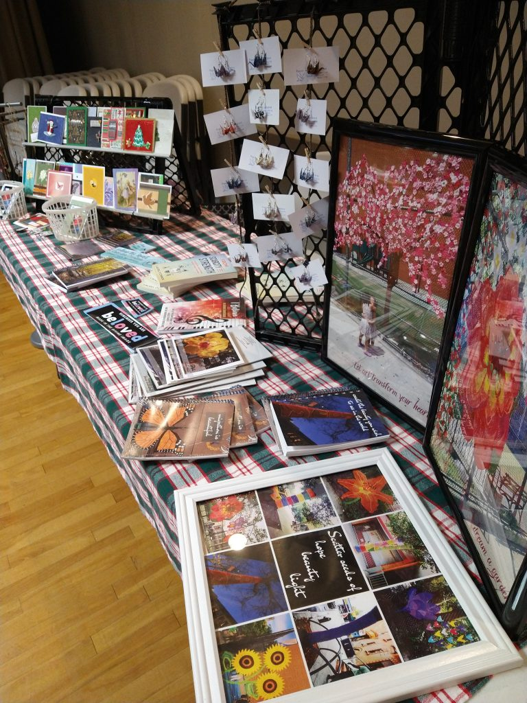 To Craft Show or Not to Craft Show?
